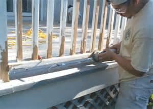 wood decks stripping paint off wood decks