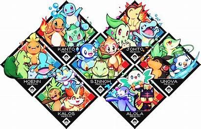Pokemon Starters Meme Pokemon Random
