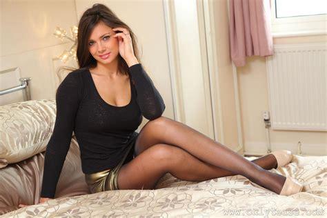 Louisa Marie Pantyhose Sex Porn Images