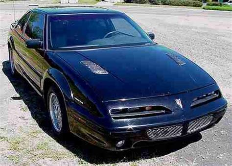 sell  clean  pontiac grand prix gtp coupe dohc