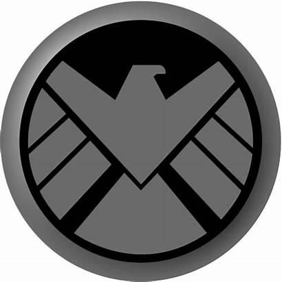 Shield Marvel Icon Agents Vectorified
