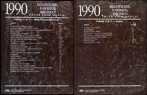 1990 E350 Wiring Diagram