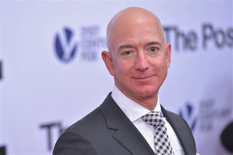 Jeff Bezos Funds Construction Of Clock That Will Keep Time ...