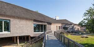 Architecte La Roche Sur Yon : centre beautour guin e potin architectes la roche sur yon fran ois dantart photographe d ~ Nature-et-papiers.com Idées de Décoration