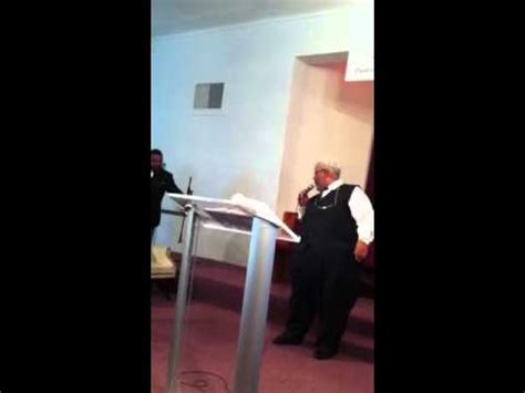 bishop rance allen preaching youtube