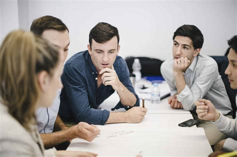 IE Business School's new Global MBA takes digital ...