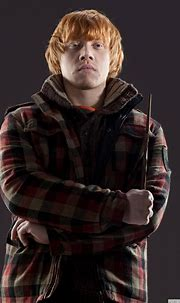 Ronald Weasley | Harry-Potter-Lexikon | Fandom