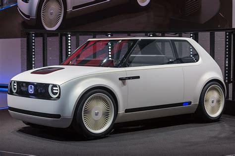 Ev Cars by Honda Ev Concept