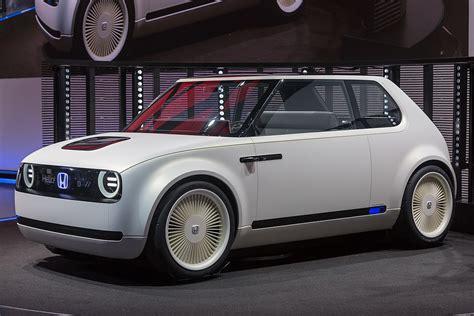 Honda Urban Ev Concept Wikipedia