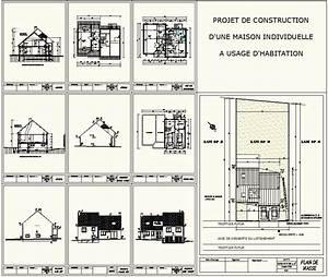Plan De Construction : demandes de permis de construire jm plansbtp fr ~ Premium-room.com Idées de Décoration