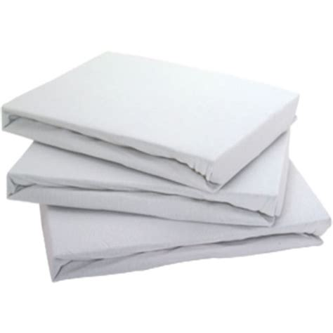 bed sheets baby jersey 100 cotton fitted sheet white tonys textiles Jersey