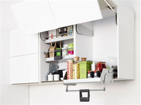 kitchen wall storage solutions kitchen storage solutions cabinets larders drawers 6439