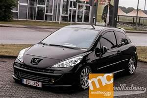 Peugeot Cabailh : peugeot 207 modified google search pugs pinterest peugeot and cars ~ Gottalentnigeria.com Avis de Voitures