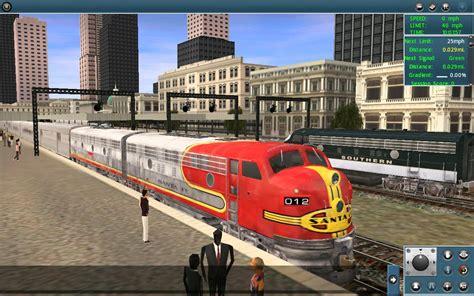 Trainz Simulator Thd 10 симулятор поезда для Nvidia Tegra