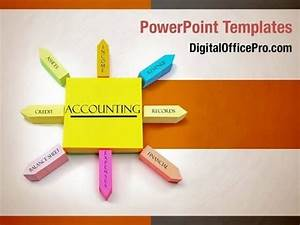 Accounting PowerPoint Template Backgrounds ...