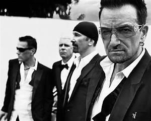 U2 On Tour Celebrate 30th Anniversary Of The Joshua Tree