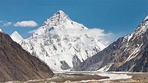 K2 - Pakistan 8,611m / 28,251ft. - Madison Mountaineering