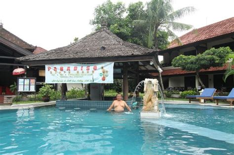 Picture Of Legian Paradiso Hotel