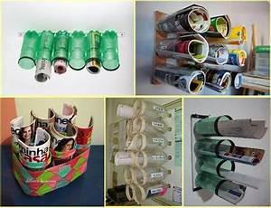 Top 25 Newest & Truly Fascinating DIY Old Bottles Reusing ...