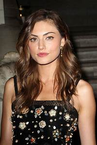 PHOEBE TONKIN at Chanel Fine Jewelry Dinner in New York 06 ...
