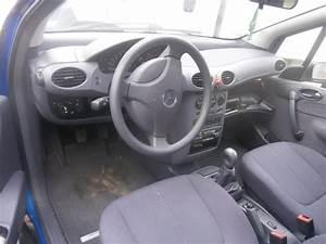 Mercedes Classe A 2000 : radiateur clim mercedes classe a 168 phase 1 diesel ~ Medecine-chirurgie-esthetiques.com Avis de Voitures