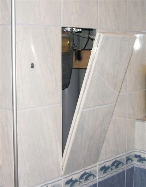 Tile Panels For Bathroom by F3 Access Panels For Tile Applications By Ff Systems