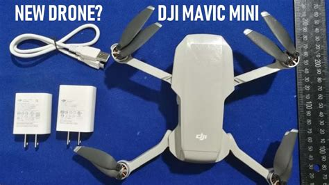 dji mavic mini leaked   danstubetv youtube