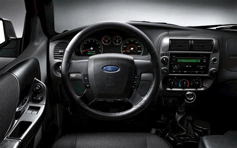 ford ranger   motor trend
