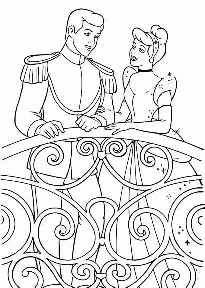 Coloring Pages Printable Princess Sheets Belle
