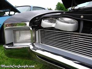 1966 Riviera Gs Hidden Headlights