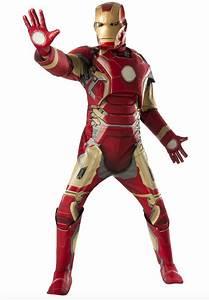 Unique Superhero Costumes   Halloween   GreatGets.com
