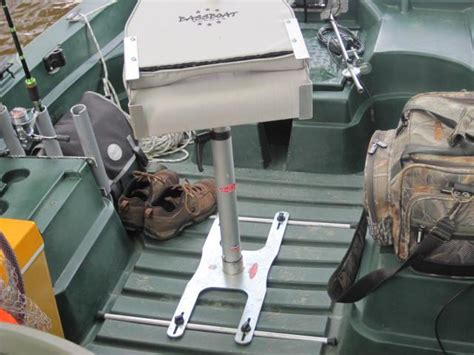 siege barque siège bicyclette dans barque rotomoulé forum sur la