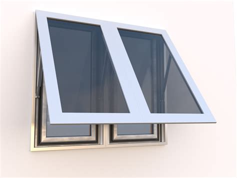 thk     hurricane proof power actuated solar awning    safety glass