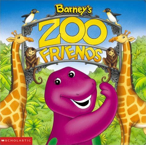 Musical zoo the 2010 movie, trailers, videos and more at yidio. Barney's Zoo Friends by Nancy Parent — Reviews, Discussion, Bookclubs, Lists