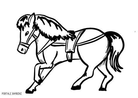 immagini di cavalli che saltano da colorare disegni di cavalli da colorare portale bambini