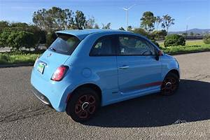 Fiat Laon : 2016 fiat 500e going green looking good too ~ Gottalentnigeria.com Avis de Voitures