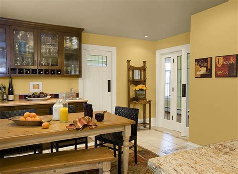 best 25 yellow kitchen paint ideas on yellow