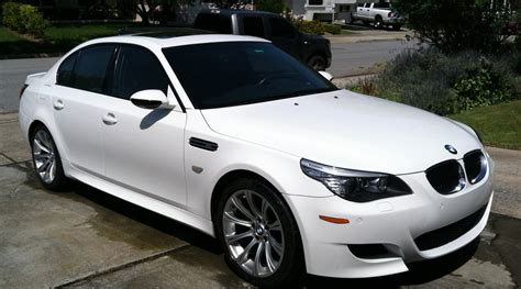 Bmw M5 2008 by 2008 Bmw M5 Information And Photos Momentcar