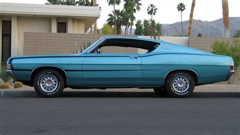The James Family Fastback
