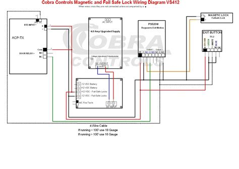 door access system wiring diagram pdf sle