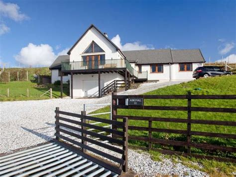 Askival Elgol Self Catering Holiday Cottage