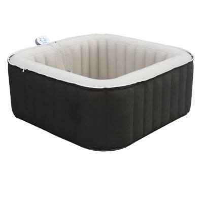 Spa Gonflable Castorama Spa Gonflable Be Spa 3 4 Places Castorama