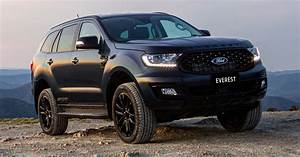 2020 Ford Everest Sport debuts in Thailand – RM193k 2020 Ford Everest Sport_10 - Paul Tan's ...