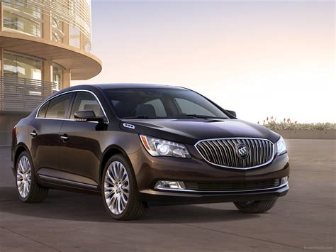 Best Buick Cars by Buick Lacrosse 2014 Car Pictures 06 Of 54 Diesel