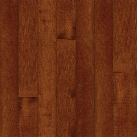 cherry wooden flooring bruce take home sle maple cherry hardwood flooring 5 in x 7 in br 700084 the home depot
