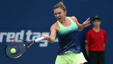 Simona Halep s-a calificat în sferturi la Dubai (WTA)