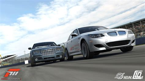 forza motorsport 3 forza motorsport 3 career mode preview new screens