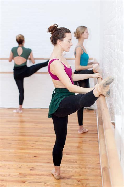 best ballet barre workout 91 best images about ballet on barre workout