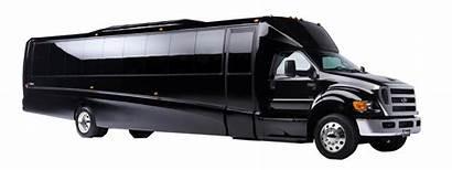 Bus Limo Party Charter Coach Passenger Service