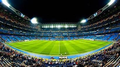 Madrid Stadium Santiago Bernabeu Wallpapers Pixelstalk